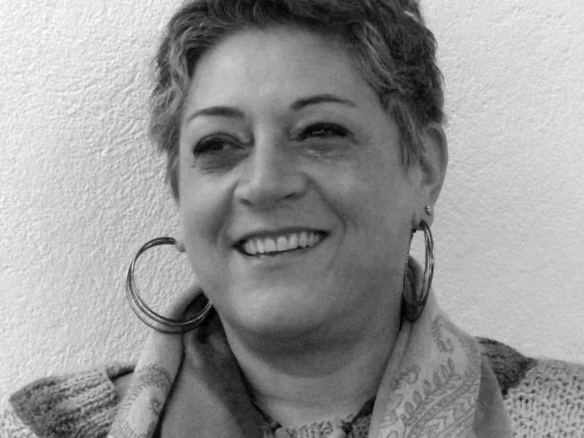 Martine PEDULLA - Conseiller Municipal