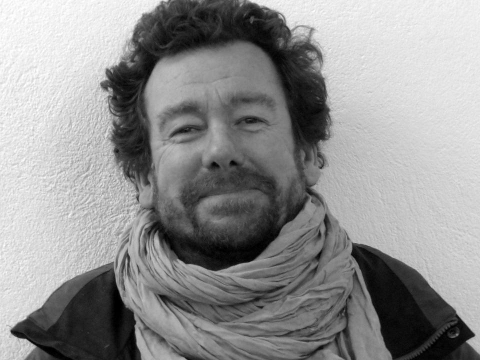 Yannick RENEUVE - Conseiller Municipal