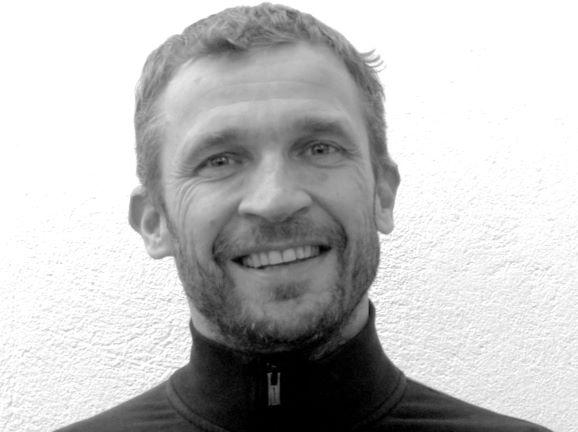 Sylvain MOLINES - Conseiller Municipal