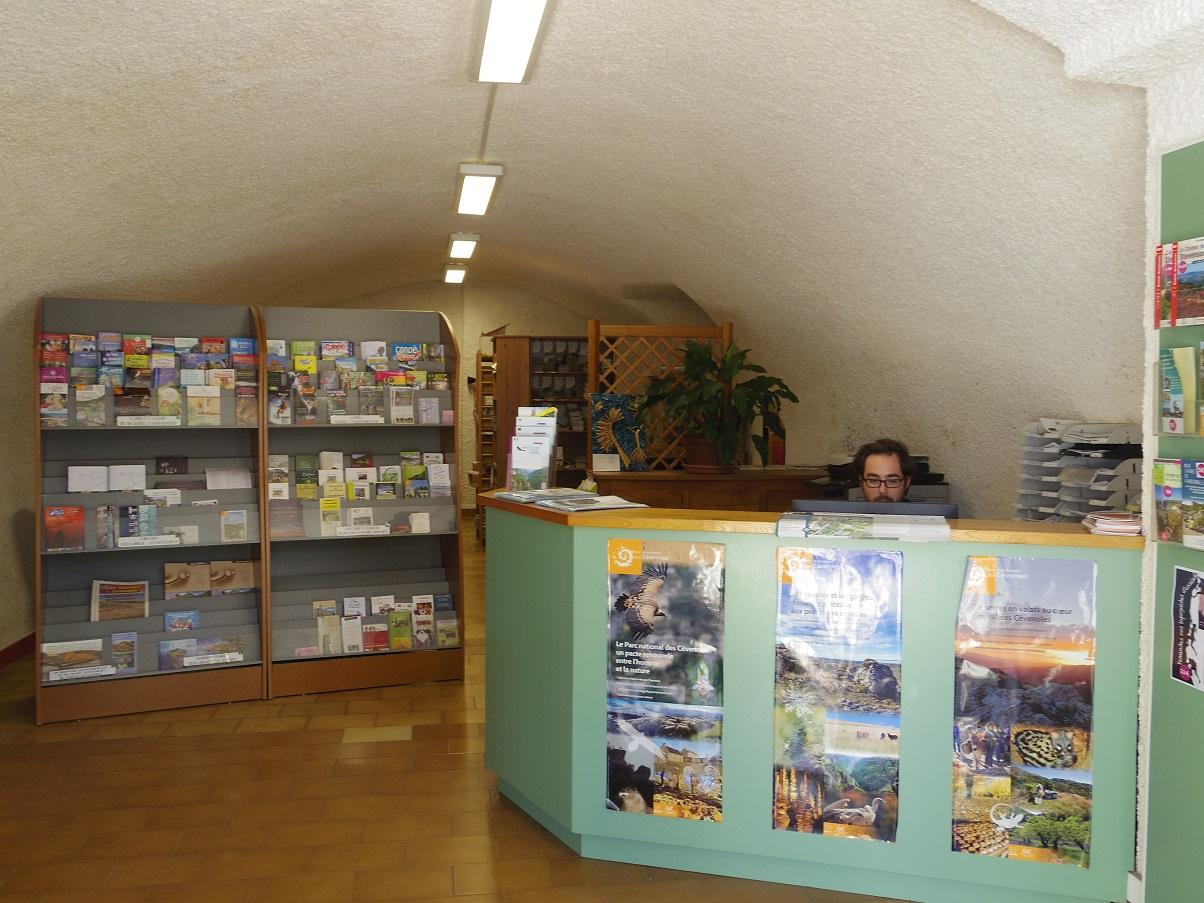 office de tourisme ispagnac