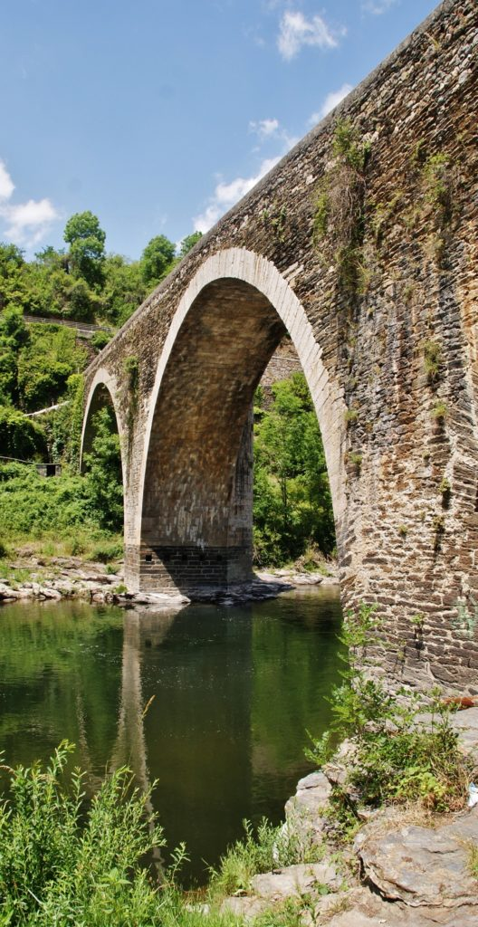 Pont Ispagnac