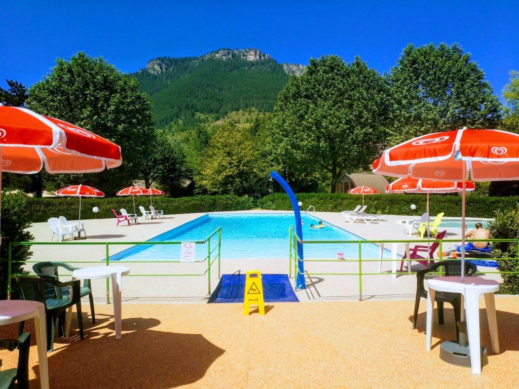 piscine ispagnac